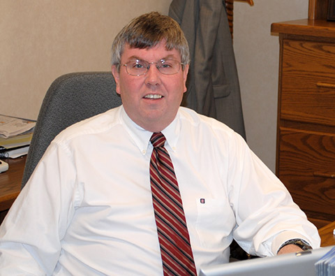 mike palmer loan officer